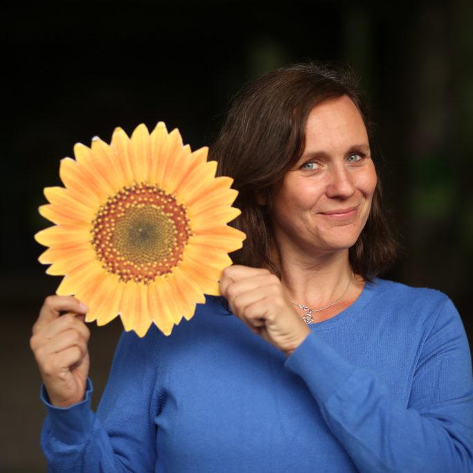 Dr. Laura Schwabe (Sprecherin)